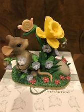 Dean Griff Charming Tails - Friendship In Bloom 98/213 In Box Special Edition