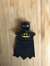 Imaginext Capucha sólo de Bruce Wayne Batman Figura Gotham City Playset