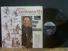 Johnny DANKWORTH que les Dickens LP Tubby Hayes lovely copy!!!