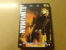 DVD / AND GOD CREATED WOMAN (REBECCA DE MORNAY, FRANK LANGELLA)