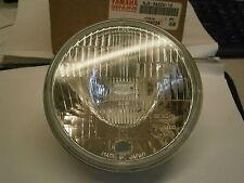Yamaha Dragstar XVS1100 XVS 1100 2001 01 Headlight Lens