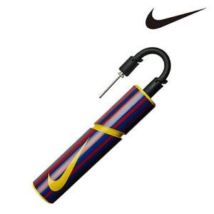 Nike Essential Air Ball Pump Football Basketball Bicycle Multi-Color AC4355-957