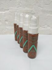 Almay Clear Complexion Makeup Make Myself Clear #910 Mocha  (Lot Of 5)