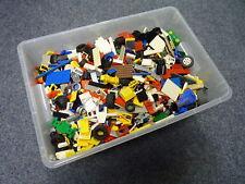 Lego Sammlung Konvolut Kiloware 4 kg Kilo - Steine, Platten, Reifen, Technic uvm