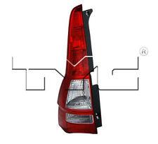 TYC NSF Left Side Tail Light Assy for Honda CR-V 2007-2011 Models