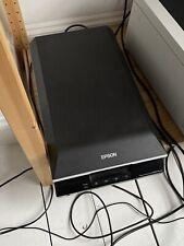More details for epson v550 scanner a4