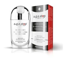 Age Stop Competitor of Biotherm Blue Therapy Red Algae Uplift Cream Moisturiser