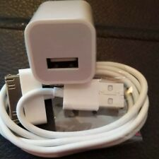 USB Sync Data Charging Charger Cable Cord for Apple iPhone 4S ipod 4G 4th Gen