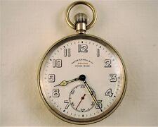 Zenith pocket watch vintage marcato Favre Leuba, Cal.18.28, anno 1929