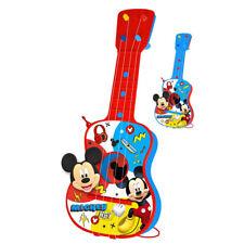 Mickey Maus Gitarre