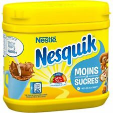 NESTLE NESQUIK Instant Cocoa Hot & Cold Drink with Vitamins 350g 12.4oz