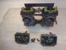 Yamaha XS650 XS 650 Carb Carburetor Throttle Diameter 47 mm