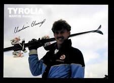 Martin Hangl Autogrammkarte Original Signiert Ski Alpine +A 160817
