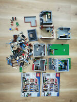 LEGO Creator Pet Shop (10218) - Rare Set Excellent Condition!