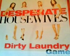 Desperate Housewives - Dirty Laudry Game  - 2 PLAYERS - ADULT - WISTERIA LANE