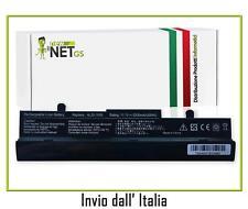Batteria per Asus Eee PC 1001HA , 1005P 10.8V/11.1V 5200mAh 0250