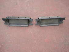 BMW E30 Trunk Vent Breather Vents 325 325e 325i 325is 325ic 325ix 318 318i 318is