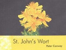 Understanding St. John's Wort,Peter Conway,New Book mon0000006299
