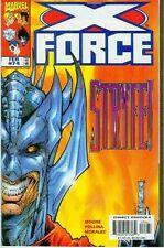 X-Force # 74 (USA, 1998)