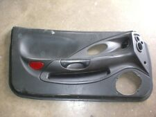 00-01 HYUNDAI TIBURON LEFT DOOR PANEL ONLY OEM SEE PICTURE