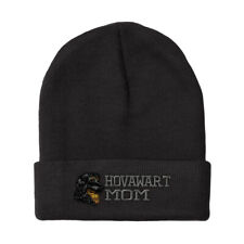Beanies for Men Hovawart Mom Embroidery Dogs Winter Hats Women Acrylic Skull Cap
