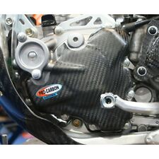 PRO CARBON ENGINE IGNITION COVER HONDA CRF450R 10-16