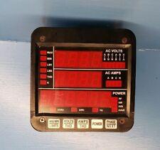 Electro Industries/GaugeTech Dmms300-3E-H-M11.5 / Dsp3-120-115A-Nl