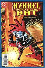 AZRAEL Agent Of The Bat # 61 - 2000 DC  (vf-) No Man's Land  - Batman - Joker