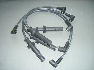 Zündkabel Spark Wires Lancia Delta Integrale & Evo 16V 144 - 151 kw