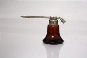 vintage devilishness atomizer  Beautiful Perfume Bottle Made In USA