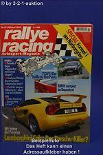 Rallye Racing 10/95 Lamborghini Cala AMG E320 Fiat