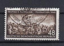 DDR Briefmarken 1953 Deutsche Patrioten Mi.Nr.403 gestempelt