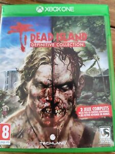 Xbox One:Dead Island Definitive Collection VF