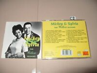 Mickey & Sylvia The Willow Sessions cd 1995 Ex + Condition