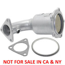 New Steel Catalytic Converter for 3.0L Infiniti I30 & Nissan Maxima 2000-2001