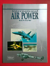 NEW International Air Power Review Volume 16 AIRtime Publishing FAST SHIPPING