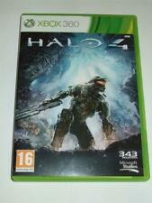 "Halo 4   Xbox 360 ""FREE UK P&P"""