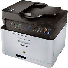 Samsung Xpress C460FW Colour Laser Multifunction Printer