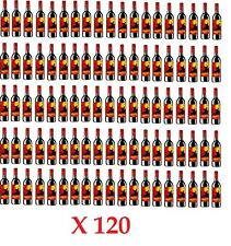 OFFERTA!!! Sangria in Vetro da 75 cl 10 Cartoni ( 120 pezzi )