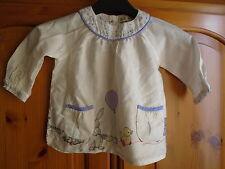 John Lewis 100% Cotton Dresses (0-24 Months) for Girls
