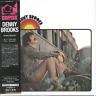DENNY BROOKS-S/T-IMPORT MINI LP CD WITH JAPAN OBI Ltd/Ed G09