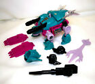 1998 The TRANSFORMERS G1 SNAPTRAP Action Figure COMPLETE Great Condition LOOK!