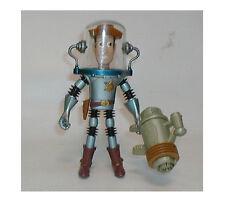 Disney Pixar Movie Toy Story Space Ranger Woody Raro 6 Pulgadas Figura De Acción