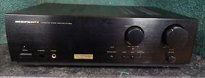 Marantz PM 66SE KI Signature Integrated Stereo Amplifier