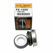 Waterway Seal Kit PS1000 Iron Might Pump Shaft Hot tub Spa Executive EMG Parts