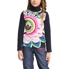 echt T-shirt MODELL Parauta Desigual 48t3052-5096-4