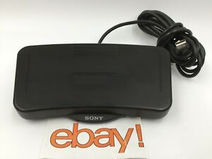 Genuine Sony FS-85USB Foot Pedal Footswitch for Transcriber Dictation Machines