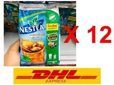 Nestea Unsweetened Tea Wholesale Pure Beverage Party Picnic 90 g x 12