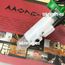 Finger Switch For Liquid Glue Dispenser Glue Dispenser Syringe Connector