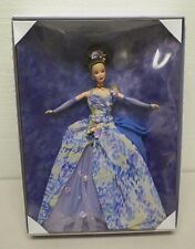 MATTEL BARBIE REFLECTIONS OF LIGHT INSPIRED BY PIERRE AUGUSTE RENOIR DOLL NIB